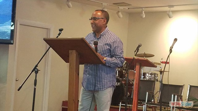 Ethiopian Evangelical Church in Tampa 9